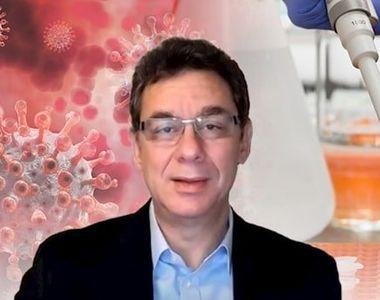 Șeful Pfizer: Un scenariu probabil este să ne vaccinăm și cu a treia doză