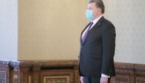 Alexandru Rafila: când va trece al treilea val al pandemiei în România