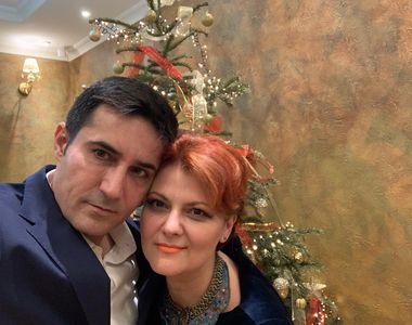 Lovitură dură pentru Claudiu Manda, soțul Olguței Vasilescu. A fost trimis în judecată...