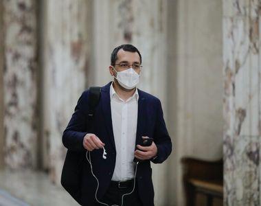Vlad Voiculescu, precizări în legătură cu deschiderea școlilor și gestionarea pandemiei