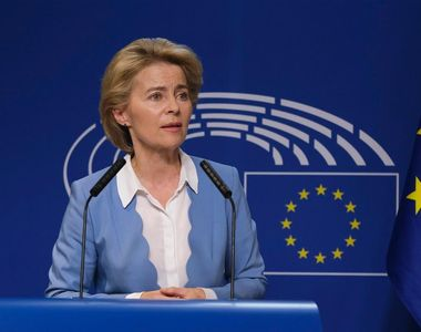 Cați copii are Ursula von der Leyen, președinta Comisiei Europene