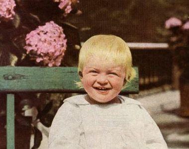 Cum arăta Prințul Phillip în tinerețe. La vârsta de 18 ani, soțul Reginei Elisabeta s-a...
