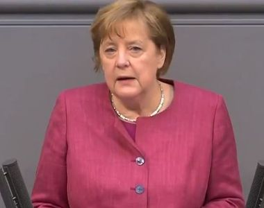 Cum se simte Angela Merkel după vaccinarea cu AstraZeneca. Anunțul cancelarului german