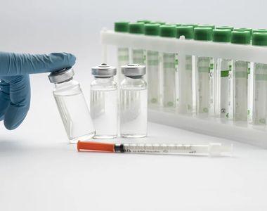 80.000 de persoane vaccinate în ultimele 24 de ore. Câte reacții adverse s-au înregistrat