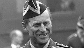 VIDEO| Înmormântarea Prințului Philip
