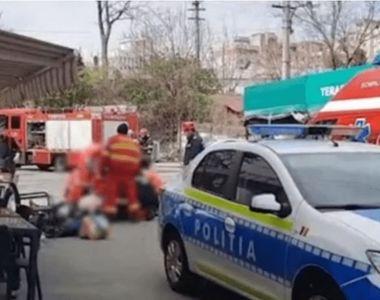 Pensionarul mort, din cauza agresiunii polițistilor, avea o alcoolemie mare. Zaharia a...