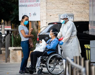 Bilanțul Sars-Cov-2 al zilei: 2.265 cazuri noi de persoane infectate. 1.475 de bolnavi...