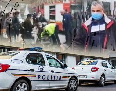 VIDEO| Pensionarul din Pitești a murit prin asfixiere. Polițiștii care l-au trântit la...