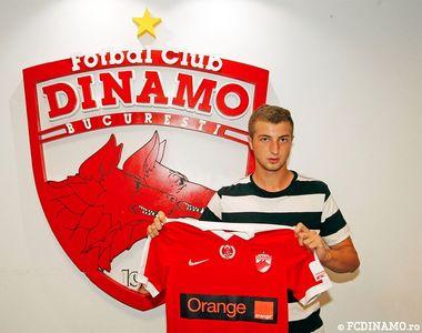 Vești proaste: Unul dintre cei mai vechi fotbaliști de la echipa Dinamo a plecat