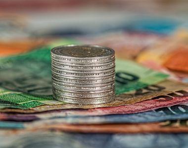 Curs valutar BNR, azi, luni, 19 aprilie 2021. Ce valoare are moneda euro