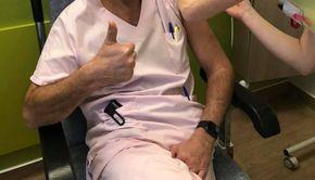 Cine este medicul Radu Lupescu, cel care a fost decorat de Emmanuel Macron și care ar putea prelua ministerul Sănătății