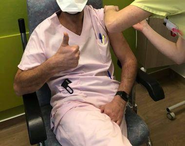 Cine este medicul Radu Lupescu, cel care a fost decorat de Emmanuel Macron și care ar...