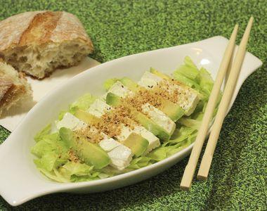 VIDEO - Urzici, leurdă și tofu - chefi-ii ne învață rețete noi de post