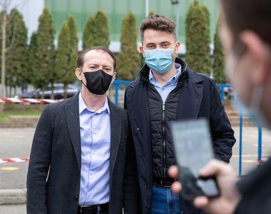 """Premierul Cîțu, nemilos cu miniștrii din guvernul său:  """"Pleacă imediat acasă"""""""