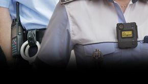 VIDEO - Polițiștii au cursuri de formare mai scurte. Expert: Trebuie doi ani