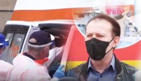VIDEO-Paturile de la ATI, ocupate, autoritățile vor mai multă relaxare
