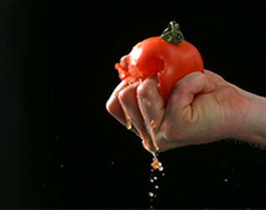 VIDEO-Legume și fructe românești mai puține și mai scumpe pentru Paște