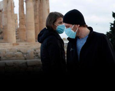 VIDEO -Restricții dure în Grecia care ar putea afecta vacanța de Paște