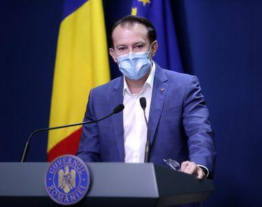 Florin Cîțu, anunț important despre o creștere economică în România