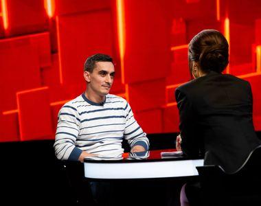 """Marian Drăgulescu, în această seară, la """"40 de întrebări cu Denise Rifai"""": """"A fost o..."""