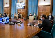 O nouă demisie din Guvernul Cîțu