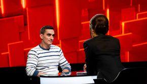 """Câți bani are de fapt Marian Drăgulescu! A dezvăluit la """"40 de întrebări cu Denise Rifai"""" suma câștigată din gimnastică VIDEO"""