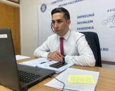 Cum explică Valeriu Gheorghiță infectarea cu COVID a lui Alexandru Arșinel după...