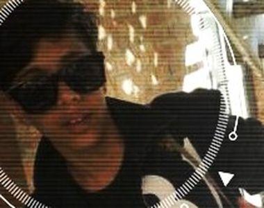 VIDEO-Tânăr acuzat că a umilit și tâlhărit un italian,prins de poliție