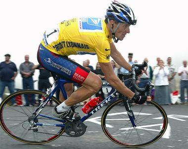 De ce s-a dopat Lance Armstrong? După ce i-au fost retrase premiile, fostul ciclist...