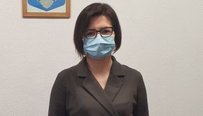 """Cine este Ioana Mihăilă, propunerea USR-PLUS de ministru al Sănătății. """"Prioritatea mea va fi rezolvarea crizei sanitare"""""""
