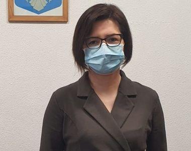 """Cine este Ioana Mihăilă, propunerea USR-PLUS de ministru al Sănătății. """"Prioritatea mea..."""