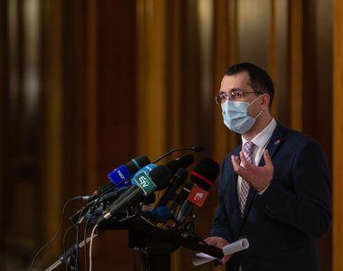 Ce a făcut Vlad Voiculescu în cele 3 luni și jumătate de mandat la Ministerul...