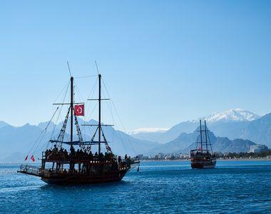 VIDEO -Resorturile din Turcia,renumite pentru serviciile de calitate excelentă