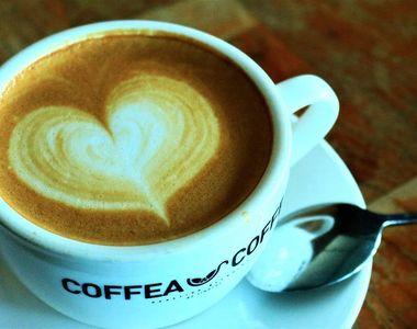 Cafeluța de dimineață. Imagini frumoase pe care să le trimiți celor dragi