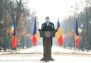 Klaus Iohannis a semnat decretul pentru numirea Ioanei Mihăilă ca ministru al Sănătăţii