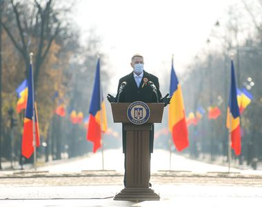 Klaus Iohannis a semnat decretul pentru numirea Ioanei Mihăilă ca ministru al...