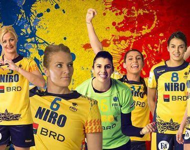 Victorie! România s-a calificat la Campionatul Mondial de handbal feminin 2021