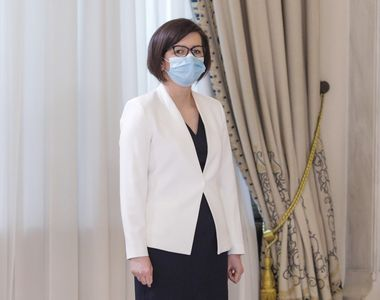Ce spune noul Ministru al Sănătății despre gestionarea pandemiei, după ce a a depus...