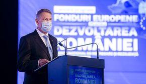 Klaus Iohannis, declarații de ultima oră despre zona de tensiune din Marea Neagră şi acumularea de trupe pe graniţa de est a Ucrainei
