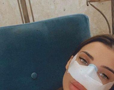 """Andra Volos de la """"Puterea Dragostei"""" - pe masa de operație: """"Nu pot să mai respir!"""""""