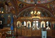 Calendar ortodox aprilie 2021: Sfântul Gheorghe, Floriile și Vinerea Mare. Pe ce date pică?