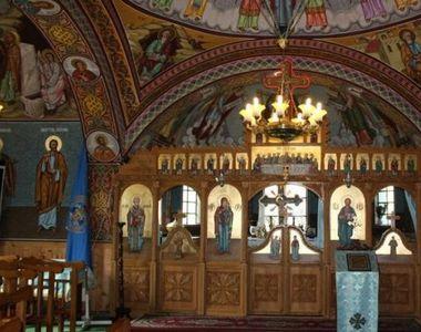 Calendar ortodox aprilie 2021: Sfântul Gheorghe, Floriile și Vinerea Mare. Pe ce date...