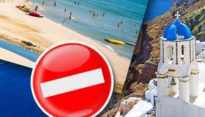 VIDEO| Adio, vacanțe de 1 mai în Grecia și Bulgaria. Carantină la întoarcerea din aceste țări