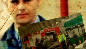 VIDEO| Polițiștii care i-au cauzat moartea bătrânului din Pitești au fost eliberați. Vor sta în arest la domiciliu