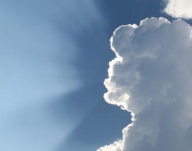 Prognoza meteo pentru vineri, 23 aprilie 2021. Vremea ploioasă își face apariția din nou