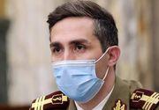 Medicul Gheorghiţă: În primării şi alte instituţii vor exista oficii de programare pentru vaccinare