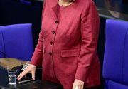 Vești proaste pentru Angela Merkel. Ce s-a întâmplat cu măsurile anunţate de cancelarul german?
