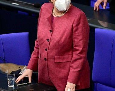 Vești proaste pentru Angela Merkel. Ce s-a întâmplat cu măsurile anunţate de cancelarul...