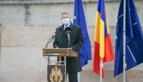 Klaus Iohannis, precizări în legătură cu Planul Naţional de Redresare şi Rezilienţă