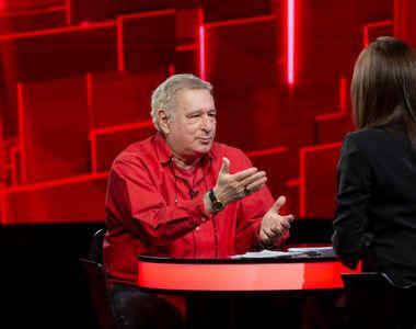 """Mădălin Voicu, următorul invitat la """"40 de întrebări cu Denise Rifai"""""""